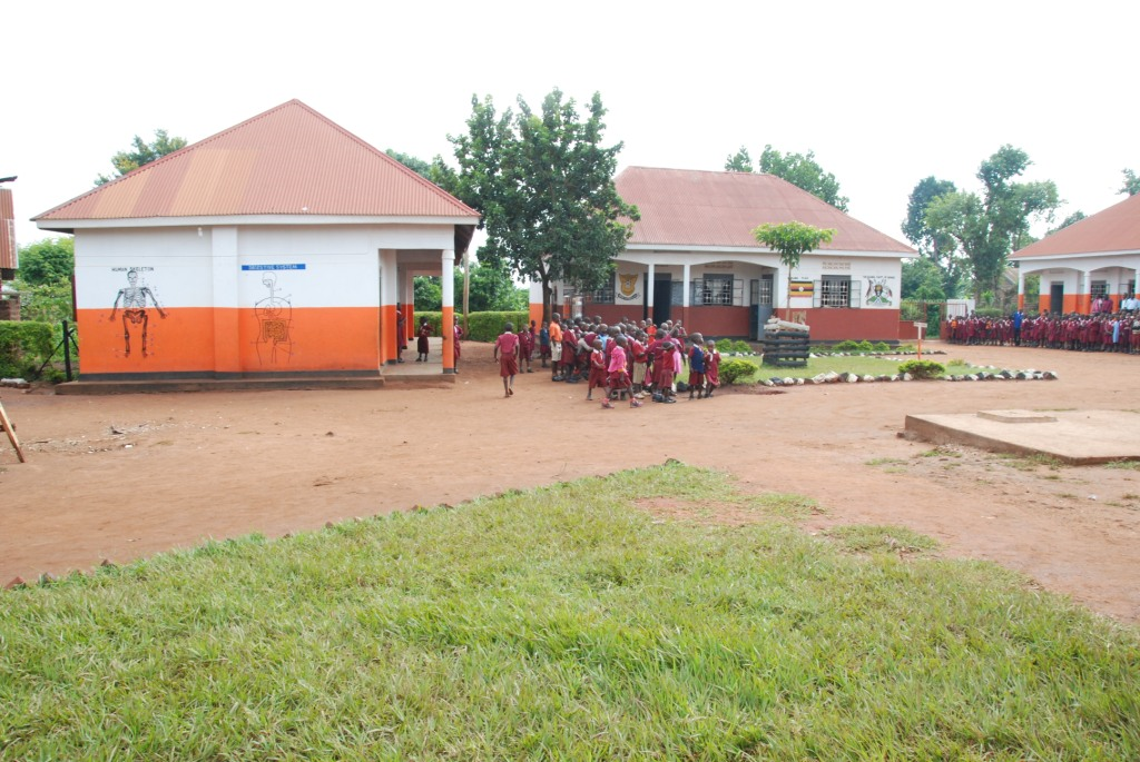 Faith Education centre Bukolooto