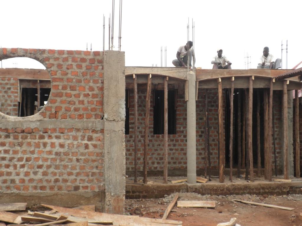 Bukolooto Christian Faith Centre